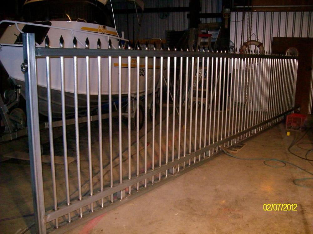 Security gates coffs harbour gordon king constructions